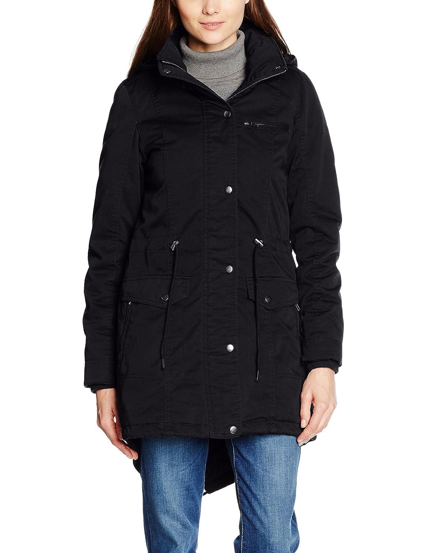 TALLA XS. Desires Jacket-Anine-a Long Chaqueta para Mujer