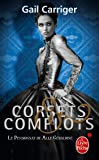 Corsets et complots (Le Pensionnat de Mlle Géraldine, Tome 2)