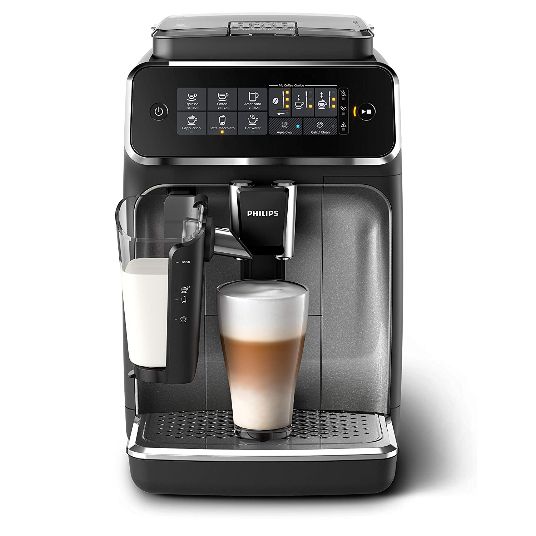 Philips Serie 3200 LatteGo EP3246/70 - Cafetera super automática ...