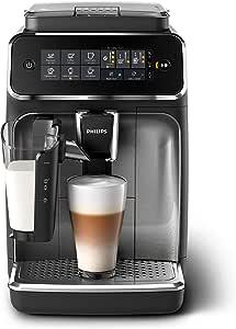 Philips Volautomatische Espressomachine EP3246/70 met LatteGo