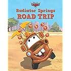 Cars: Radiator Springs Road Trip (Disney Storybook (eBook))
