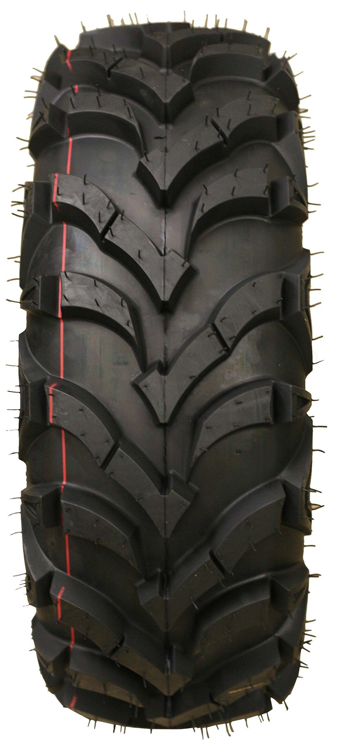2 New WANDA ATV/UTV Tires 22x10-9 /6PR P341 -10251 … by Wanda (Image #2)