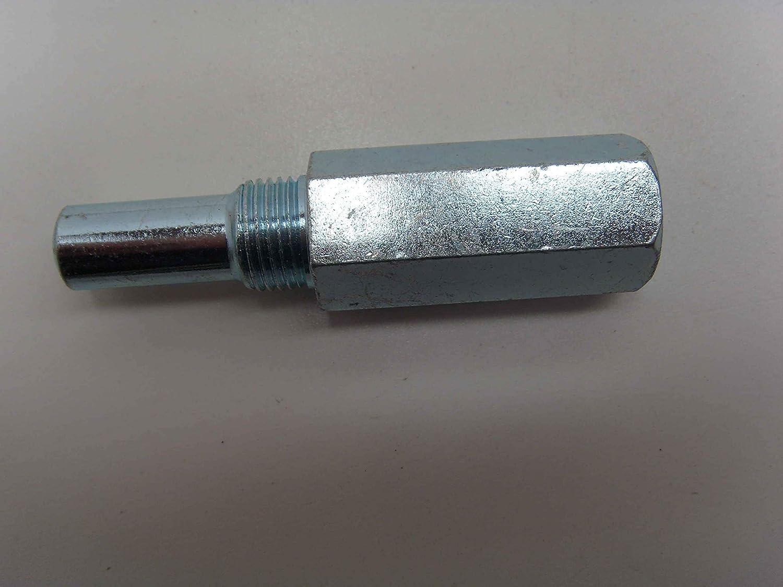 Conjunto bloqueos pistones motor motosierra +llave extractor desmontar embrague: Amazon.es: Bricolaje y herramientas