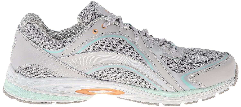 Ryka Women's Sky B(M) Walking Shoe B00HNDB5PG 11 B(M) Sky US|Chrome Silver/Cool Mist Grey/Mint Ice dd4a06