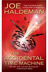The Accidental Time Machine Kindle Edition
