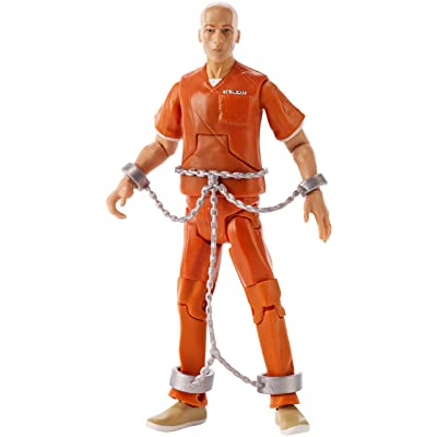 Mattel DC Comics Multiverse Collector Lex Luthor Figure 6-inch: Toys & Games