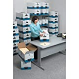 Bankers Box Stor/File Extra Strength Storage