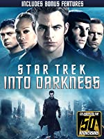 Star Trek Into Darkness (Plus Bonus Features)