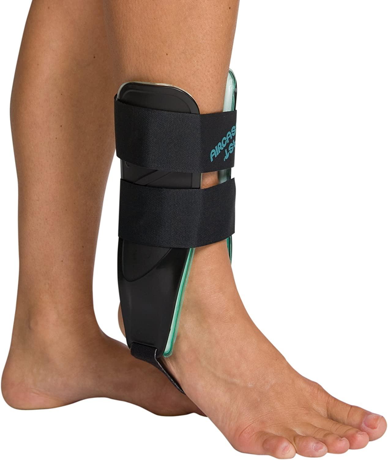 Aircast AC141AB08 Air-Stirrup Universe Ankle Support Brace, One Size Fits Most: Sports & Outdoors