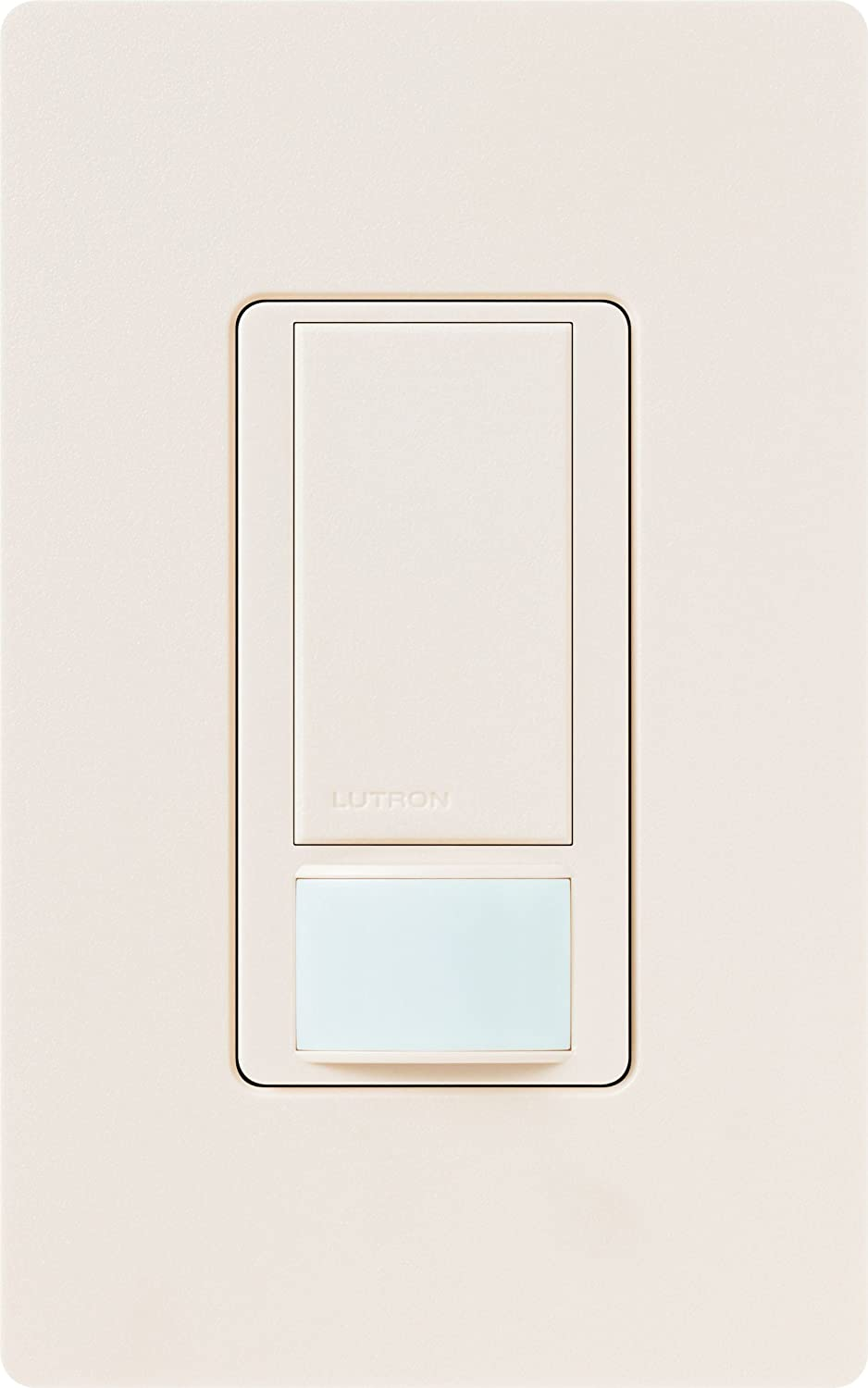 lutron ms ops5m wh maestro multi location occupancy sensing switch lutron ms ops5m wh maestro multi location occupancy sensing switch white 5 amp pipe cutters amazon