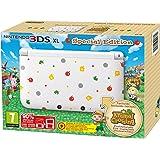 Nintendo 3DS -  Consola, Formato XL + Animal Crossing: New Leaf