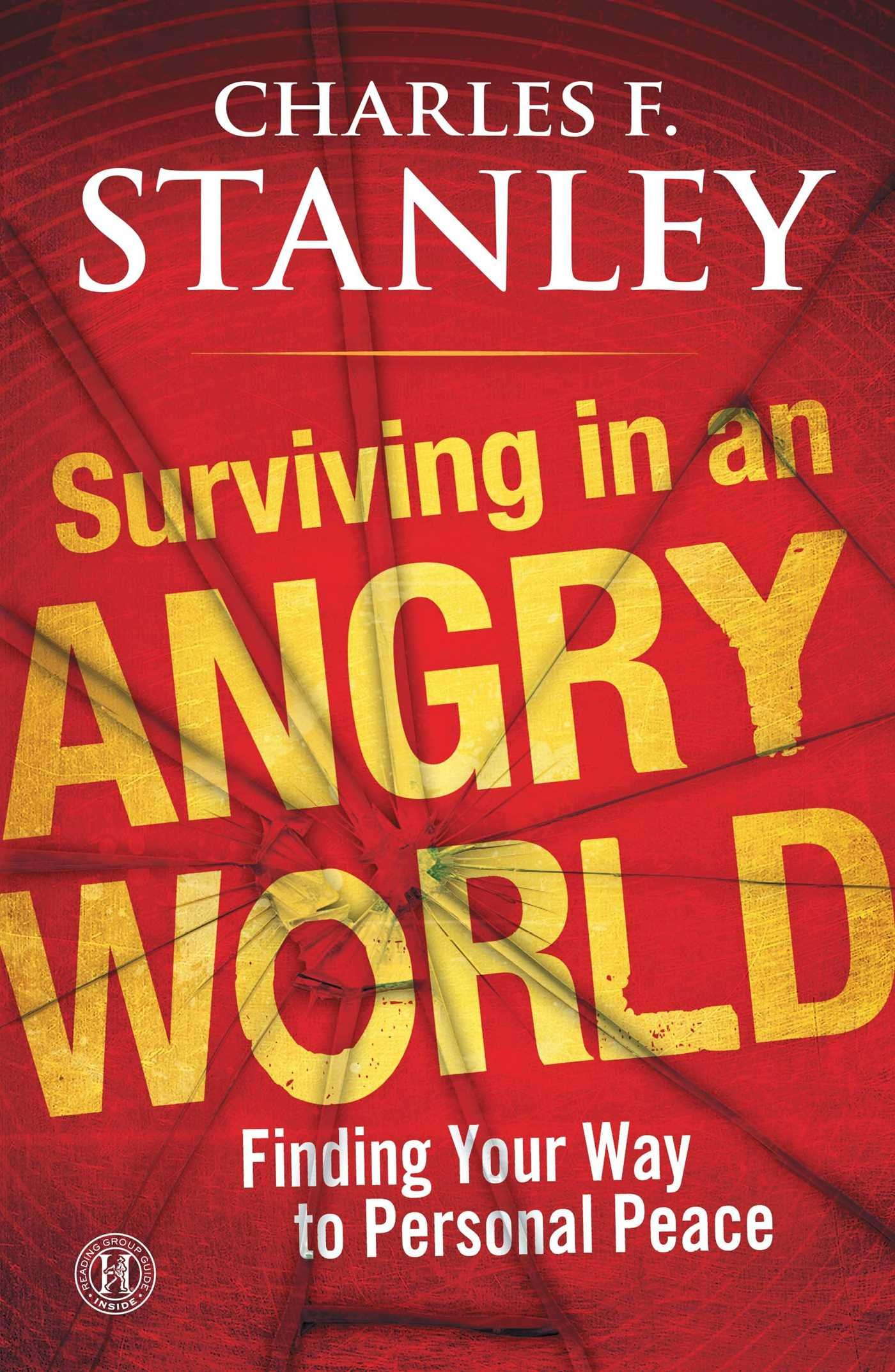 Download Surviving in an Angry World: Finding Your Way to Personal Peace PDF