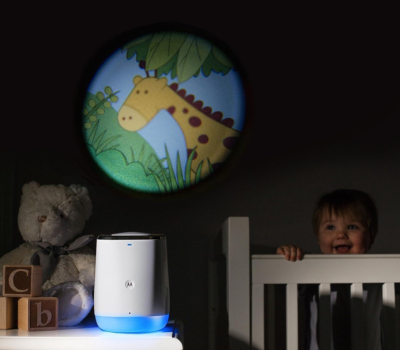 Motorola Dream Machine Smart Nursery