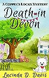 Death in Devon (Coppin's Locks Mystery Book 3)