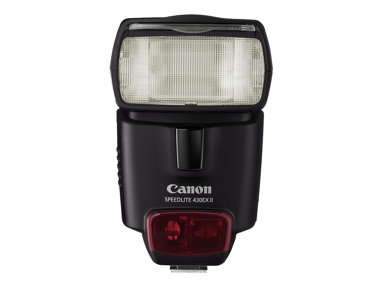 canon speedlite 430ex ii flash for canon digital slr amazon co uk rh amazon co uk 430EX II Flashing Red-Light 580EX II