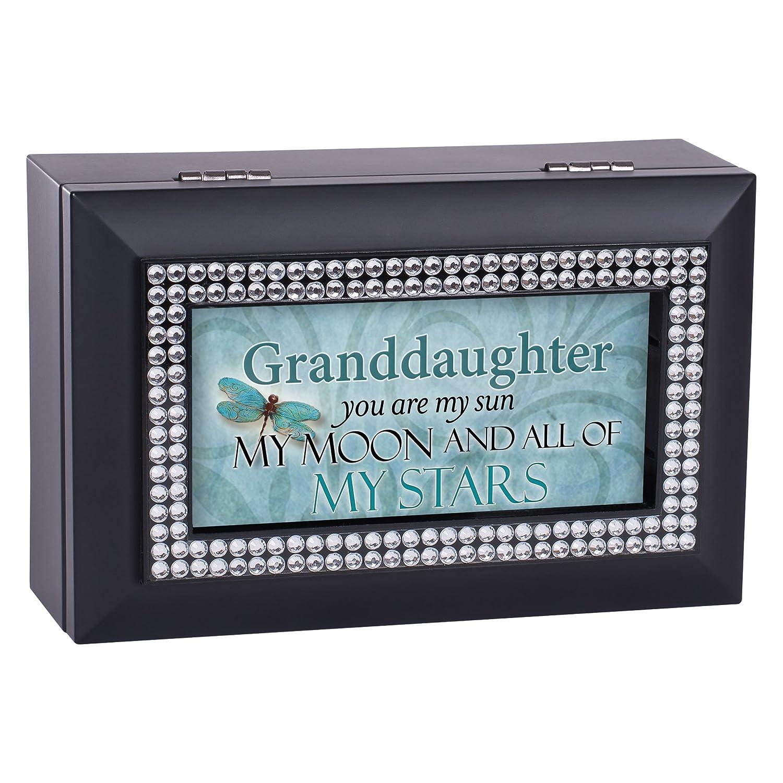 激安単価で Granddaughter My月My星Jeweledブラック小柄音楽ボックスPlays You Granddaughter Light Up Light My My Life B01N6PXH3I, ウィッグ通販 ピューエレガンテ:15aea978 --- arcego.dominiotemporario.com