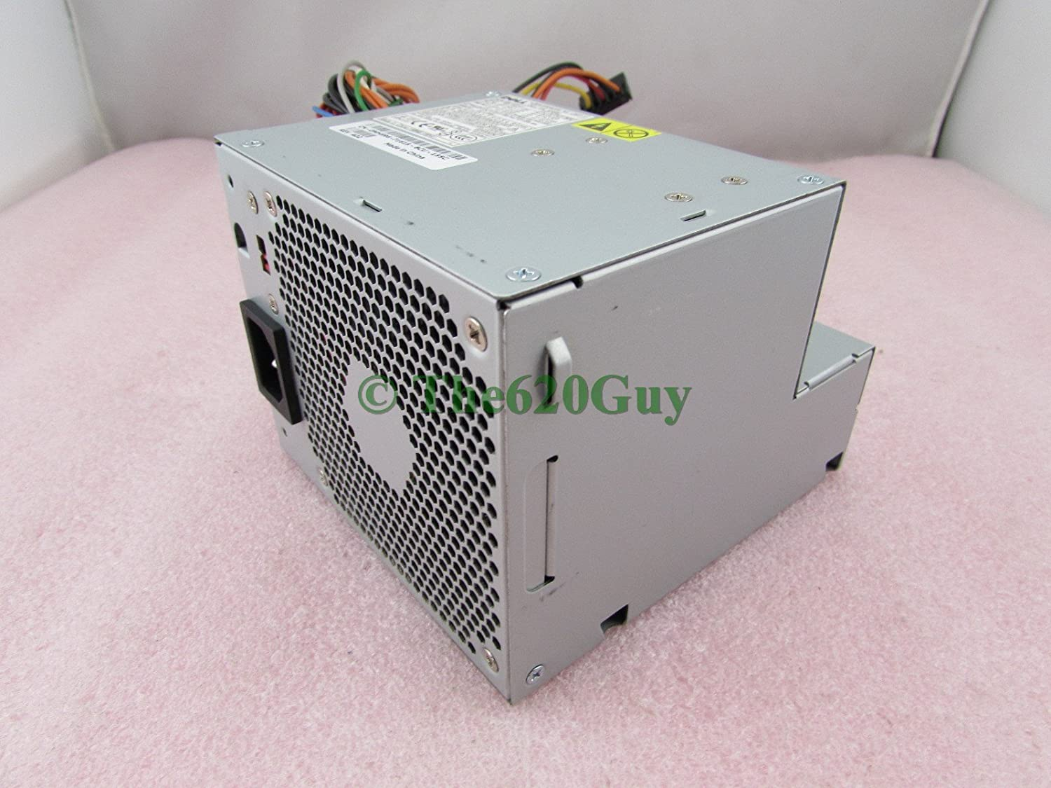 Dell Dimension 740 745 280W Power Supply MH596 L2280P-01 PS-5281-5DF-LF /NH429 (Certified Refurbished)