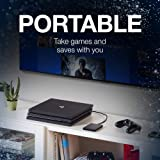 Seagate Game Drive for PS4 Systems 2TB External