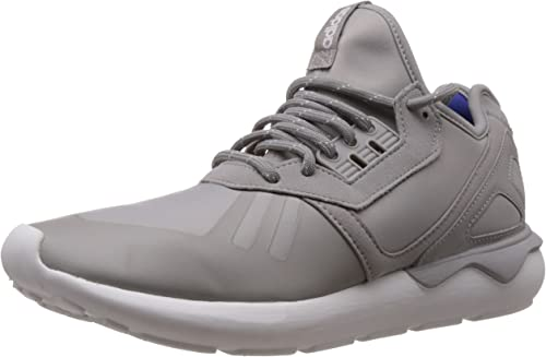adidas Tubular Runner Chaussures pour Homme, GrisBleu