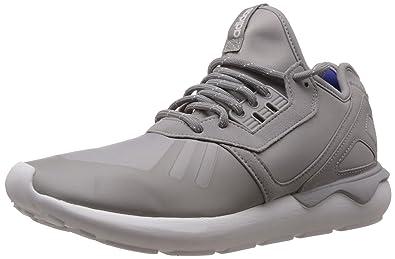 Adidas Tubular Runner Grey White