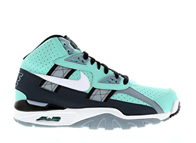 bc870e7d4cc3 Image Unavailable. Image not available for. Colour  Nike Air Trainer SC High  302346 301 Rare Sneakers ...