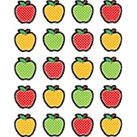 Teacher Created Resources Dotty Apples Stickers
