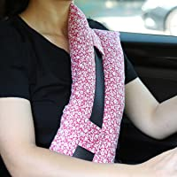 Seatbelt Pillows for Post-Surgery Comfort Mastectomy Breast Cancer Port Pacemaker...