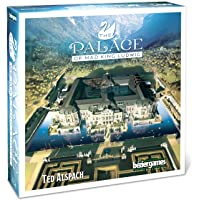 Bezier Games Palace of Mad King Ludwig Board Games
