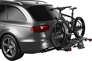Thule EasyFold XT 2 Hitch Bike Rack