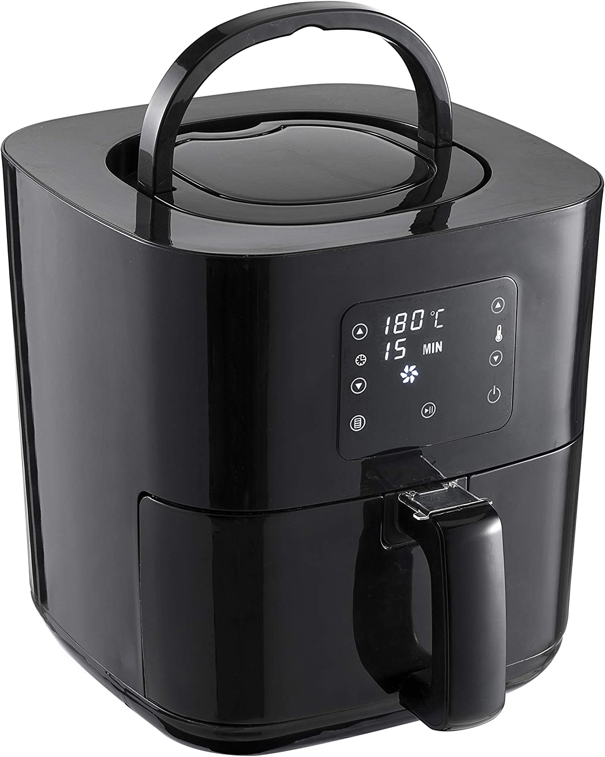 Nattork 3.8 QT 6-in-1 Electric Air Fryer Oven Review