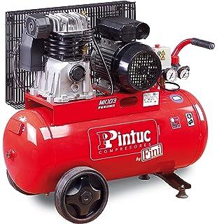 PINTUC BNDC504FNM932A Compresor de Transmisión Por Correa 2.2 W, 230 V