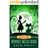 Witch Is How Berries Tasted Good (A Witch P.I. Mystery Book 26) (English Edition)