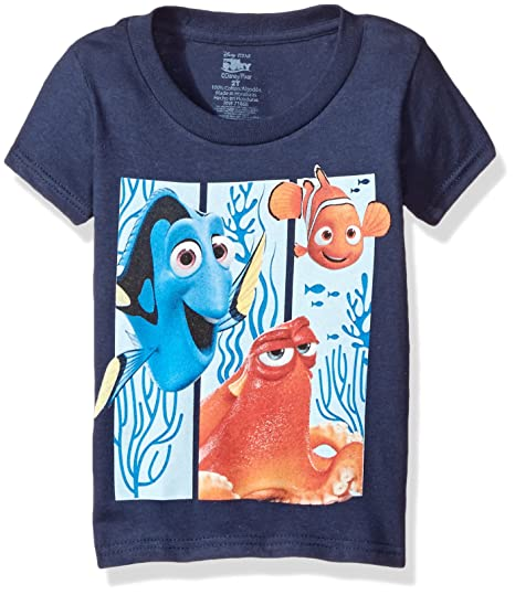 576d1da2d0bd Amazon.com  Disney Little Boys  Toddler Finding Dory Hank