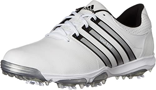 tacos para zapatos de golf adidas ingles