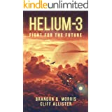 Helium 3: Fight for the Future