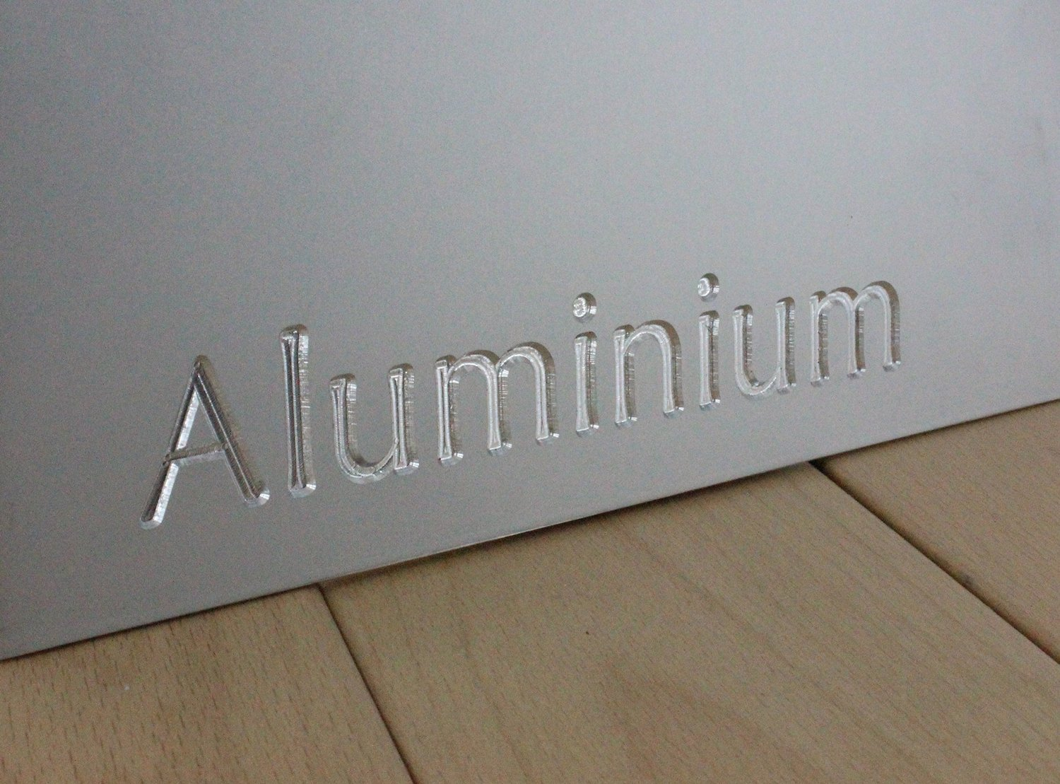 3.0mm Thick Aluminium Sheet Plate - 23 sizes to choose from (50mm x 50mm) SGS