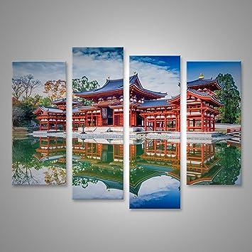 Asiatische Bilder Auf Leinwand islandburner bild bilder auf leinwand leinwandbild wandbilder