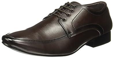 b7c95f6b62b2ca Park Avenue Men s Brown Formal Shoes-11 UK India (45 EU) (PXSS00055 ...
