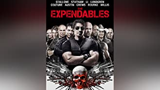 The Expendables (4K UHD)