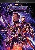 Avengers-Endgame DVD