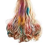 Maydear Temporary Hair Chalk Comb - Non Toxic