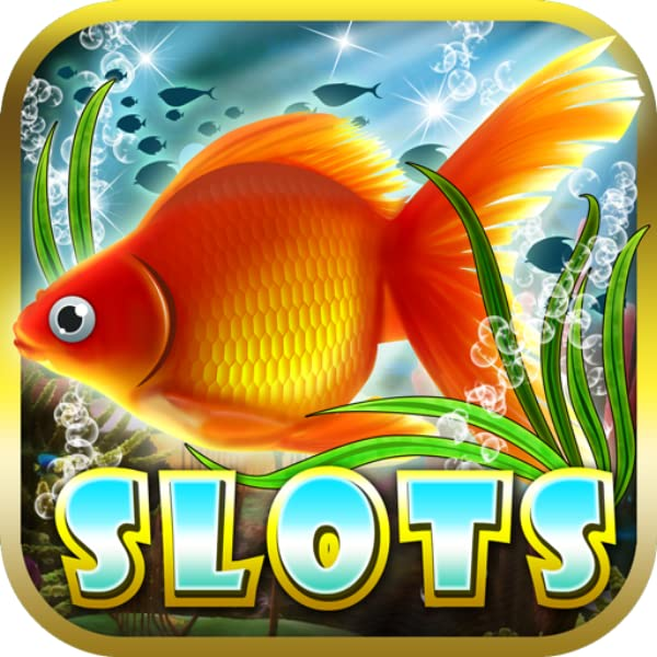Amazon Com Goldfish Free Slots Appstore For Android