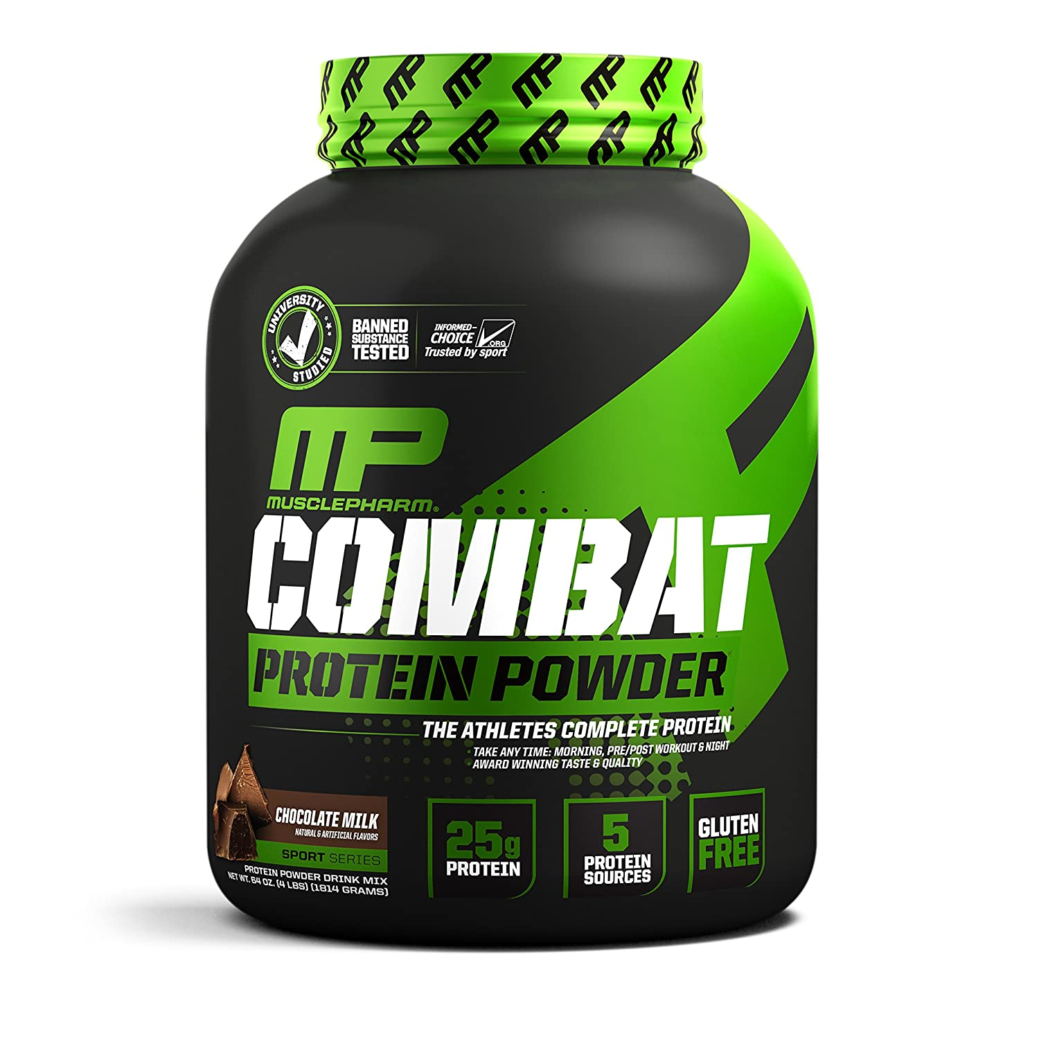 Top 5 Best Cheap Protein Powders Reviews in 2020 5
