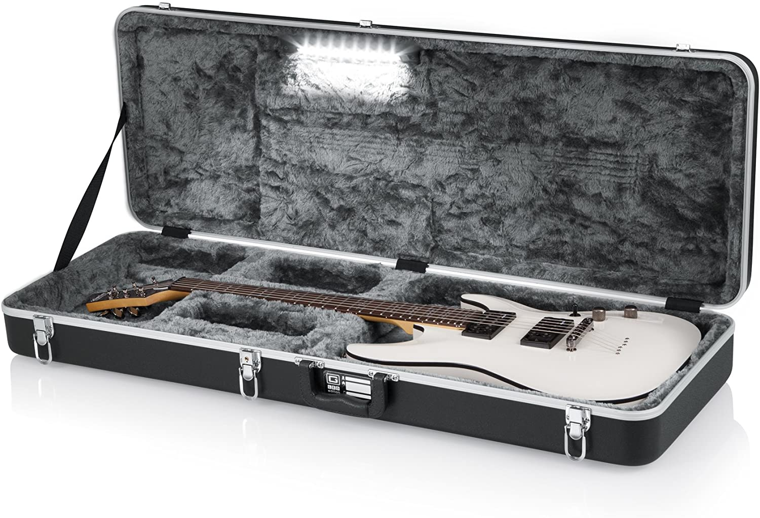 Gator Cases Deluxe ABS Molded Case
