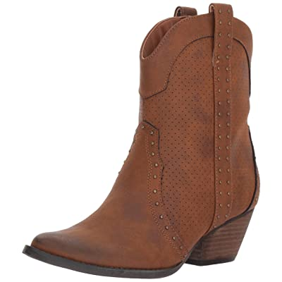 Very Volatile Women's Montez Western Boot | Shoes