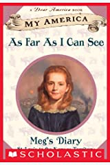 My America: As Far As I Can See Kindle Edition