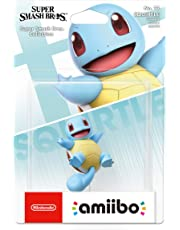 Super Smash Bros. Ultimate amiibo – Squirtle