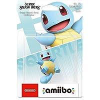 Amiibo - Squirtle [Colección Super Smash Bros]