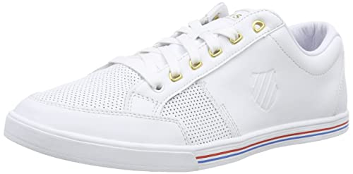 K-Swiss Zapatillas Match Court P Blanco EU 39.5 ShP6VDvq