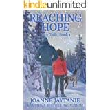 Reaching Hope: An Action-Packed Psychic Romantic Suspense (Dog Talk Book 1)